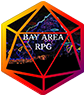 Bay Area Role Playing Games